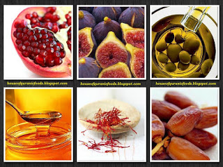 ISLAMIC FOODS